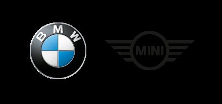 Stratstone Harrogate MINI logo